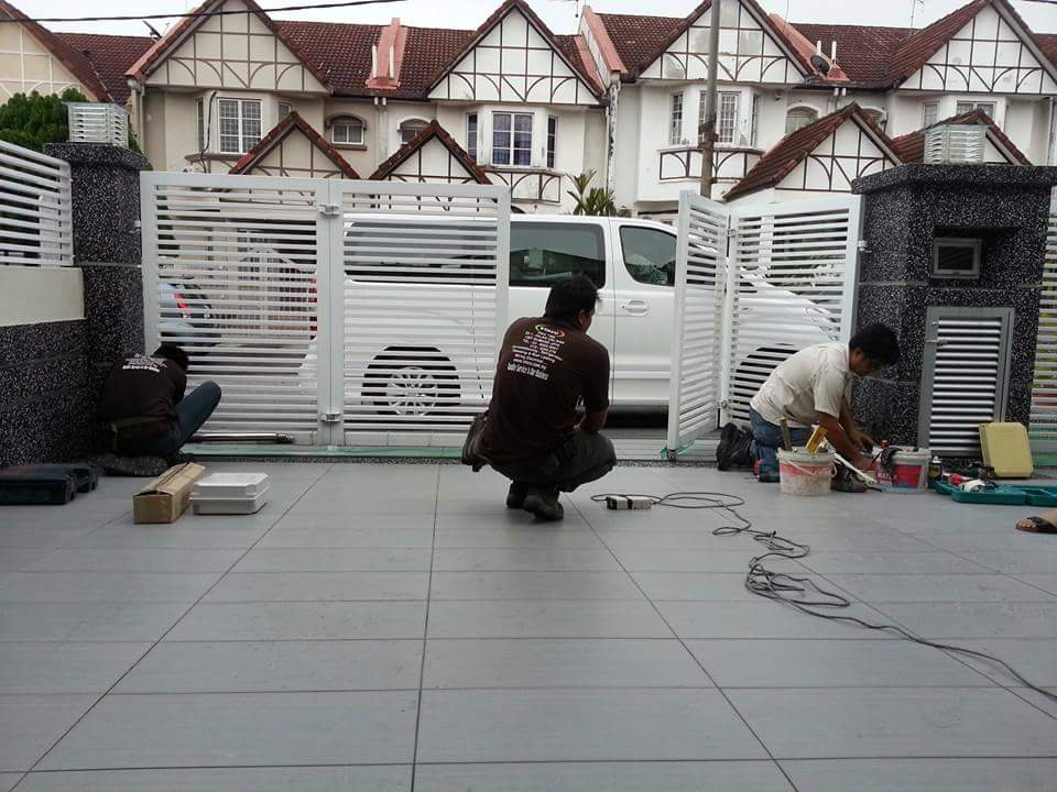 Vinco Air Conditioning Amp Electrical Malaysia